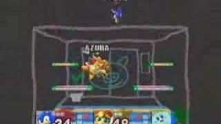 Super Smash Bros. Brawl 1