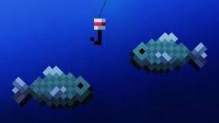 Minecraft Balık Nasıl Tutulur ?