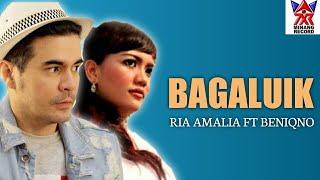 Ria Amelia & Beniqno - Bagaluik [ Official music vidio ] Lagu Minang Populer