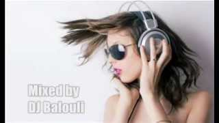 NEW BEST Electro House 2013 Disco Ibiza Progressive Vocal House 2013 (DJ Balouli Mini Promo)