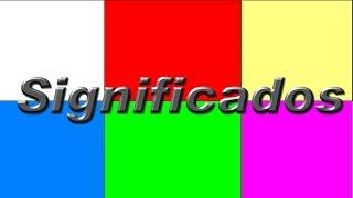 Significado das cores virada de ano 2014 2015 revellion