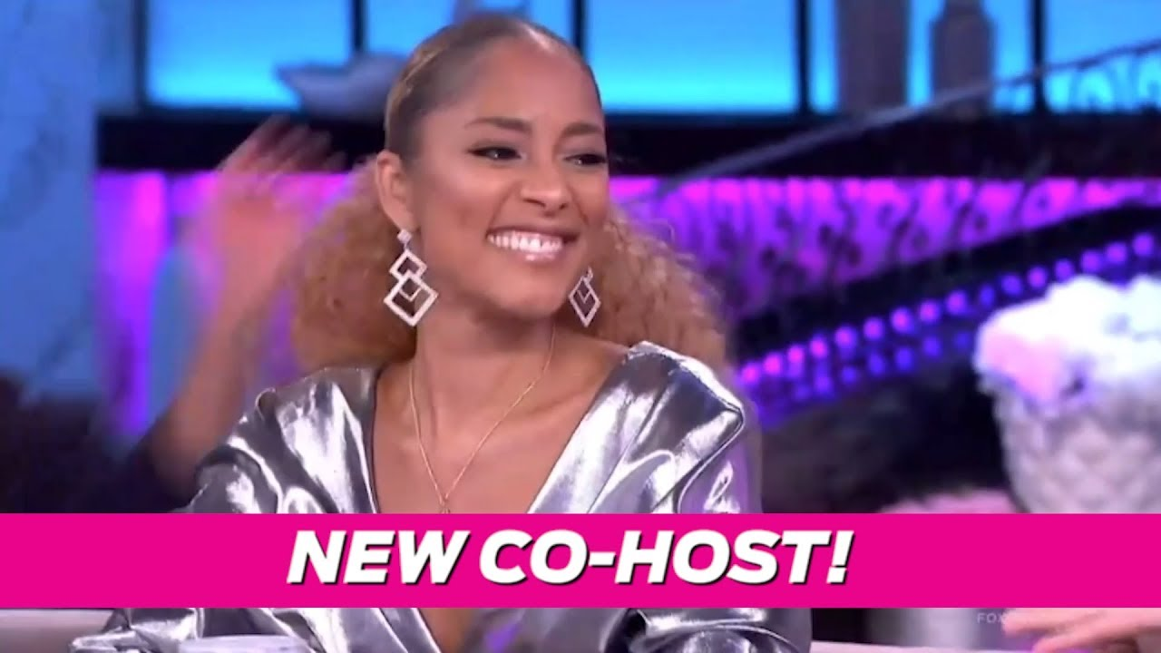 Amanda Seales not renewing 'The Real' contract, says 'black voices ...