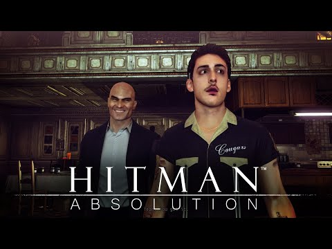 Hitman Absolution Shaving Lenny Purist Difficulty Silent Assassin Suit Only Youtube