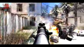 Euphoria By Freaky A CoD4 Promod Frag Movie
