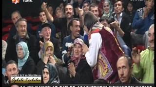 Ahmet Ece   Gül Esin Ayancık Eğmeleri Oy Oy Oy Vizyontürk Canlı