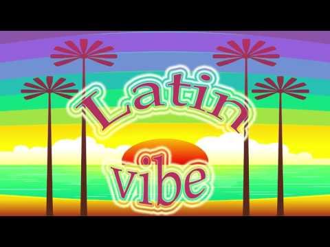 Latin vibe - latin dance