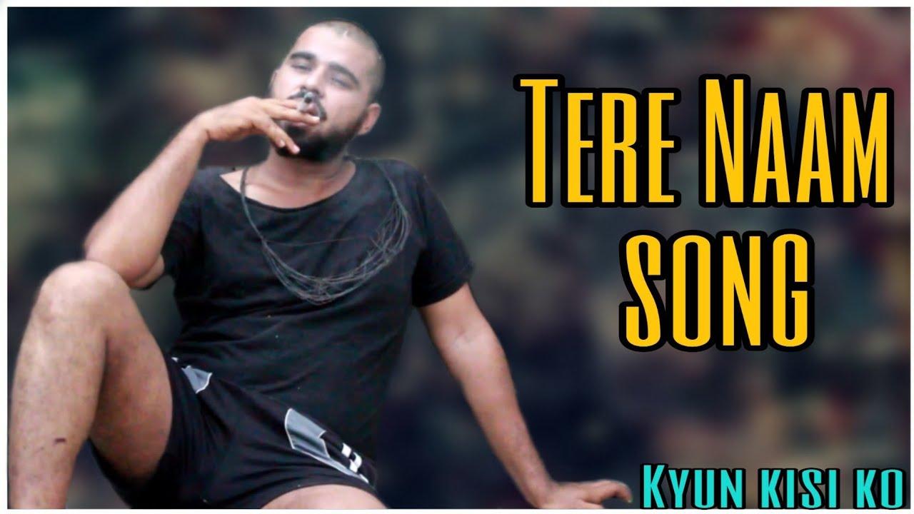 Salman Khan||  Tere Naam movie song|| Kyun kisi ko Full song ||Nalgond Diaries ||Prince Ammaz