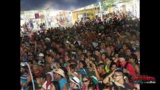 CHICOS DE BARRIO GRACIAS CD JUAREZ 31deAgosto2014