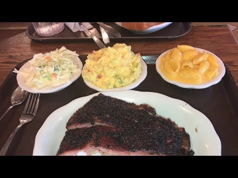 #8 Pappas BBQ Houston, TX - Char-Griller BBQ Wars Tour