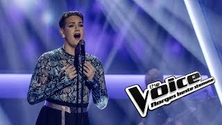 Håvard Thomassen – My Immortal | The Voice Norge 2019 | Blind Audition