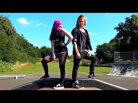 G-Eazy & Halsey - Him & I (Melbourne Shuffle)