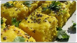 besan dhokla recipe in hindi