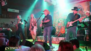 02 Cider Quarter Rebels beim 35 Int Country Music Festival in Bad Ischl am 07 06 2019