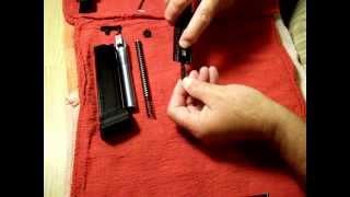 Sar Arms B6P Takedown Disassembly Firing Pin by fredrickson1