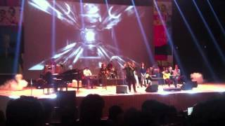 Sapno se bhare Naina (Shankar Mahadevan 2012) LIVE!