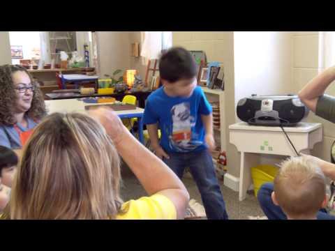 Caring Connection Children's Center Elk Grove Campus Video -