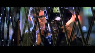 Орудия смерти: Город костей - Трейлер (дуб) 1080p