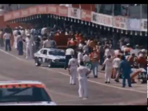 Bathurst 1977 - The Hardie Ferodo 1000