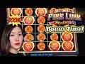No bonus. Ultimate Fire Link Route 66  Slot Machine ...