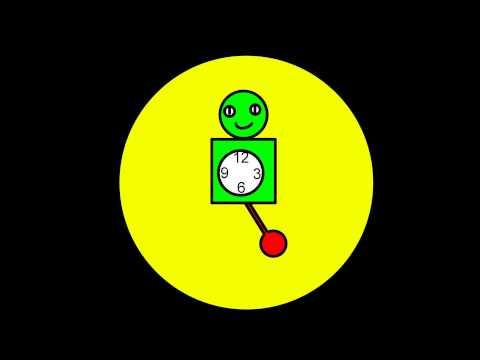 Daniel Dyer Pendulum 04:05:2014