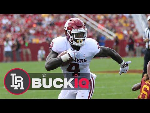 BuckIQ: Why Trey Sermon is perfect, explosive fit for Ohio State attack