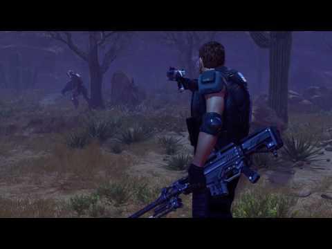 XCOM 2 - Operation Bone Stank |