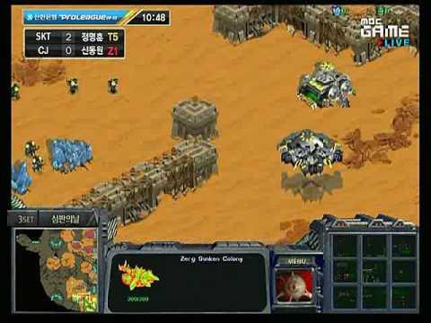 SPL  Fantasy vs Hydra 2010-07-20  @ Judgment Day