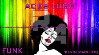 Royalty Free Music - Aces High - Funk - Kevin MacLeod