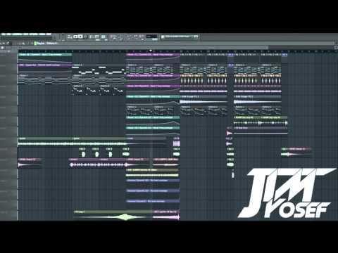 KSHMR Style - FL Studio Project