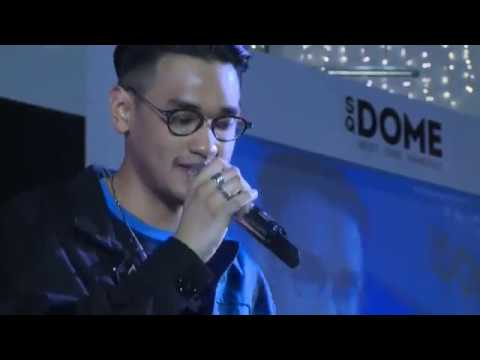 Knock Me Out Afgan Live From Friday Fusion At South Quarter Dome