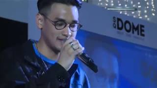 Knock Me Out - Afgan (Live from Friday Fusion at South Quarter Dome)
