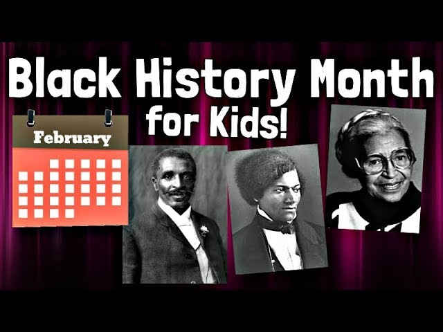 Black history month 2018 lessons tes teach black history month 2018 ibookread