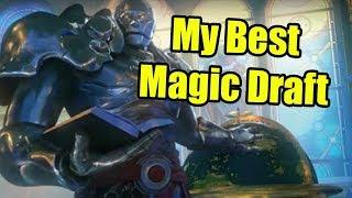MTG Arena: My Best Magic Draft