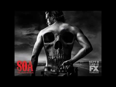 The White Buffalo & The Forest Rangers - Come Join the Murder (SOA Tribute) HQ