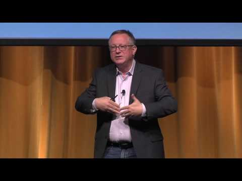 Delight 2016: Scott Brinker — Hacking Marketing: The Amazing Convergence of Marketing & Software