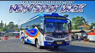 TRIP - BARU !! DISCOVERY DC03 SUGENG RAHAYU NEW STUT JACK SBY-SOLO-SEMARANG MANTAB TENAN