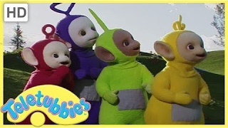 Video Teletubbies: Going for a Walk - Full Episode download MP3, 3GP, MP4, WEBM, AVI, FLV November 2018