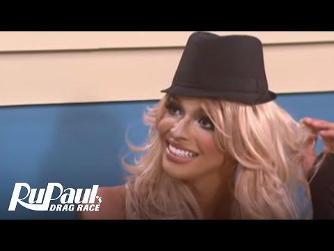 RuPaul's Drag Race | Snatch Game | Season 2