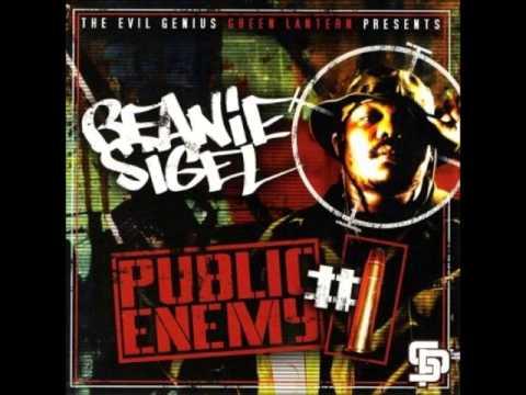 Beanie Sigel - State P. Rebels ft Peedi Crakk and Omilio Sparks