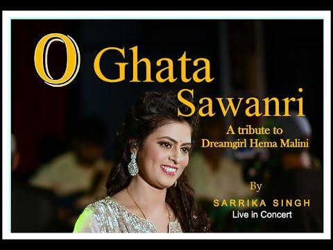 o-ghata-sanwari-|-sarrika-singh-live-|-hema-malini-|-lata-mangeshkar-|-abhinetri-|laxmikant-pyarelal