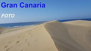 Cosa vedere a Gran Canaria (Foto 2016)