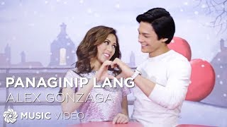 Watch Alex Gonzaga Panaginip Lang video