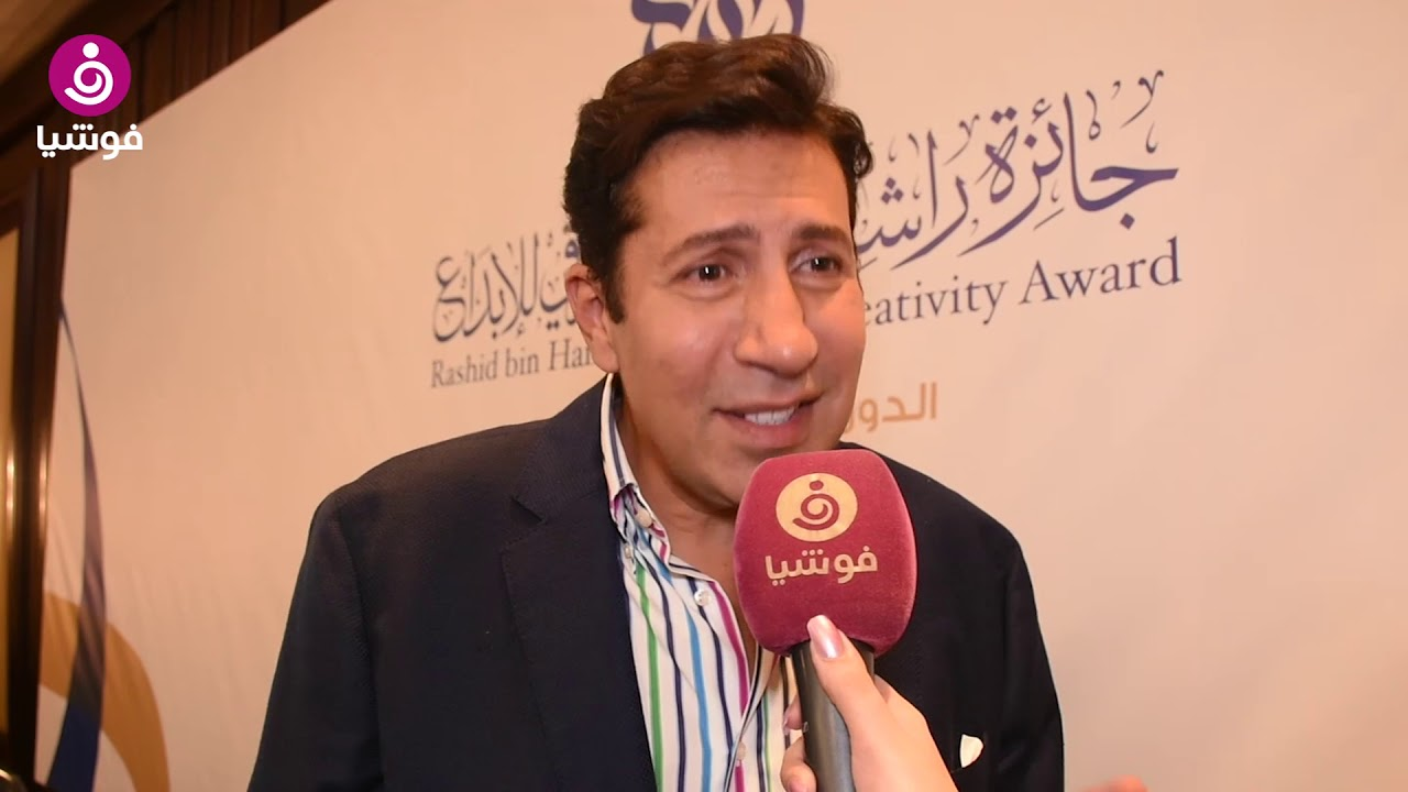 """هاني رمزي: تشابه اسم فيلمي مع أغنية عمرو دياب """"صدفة"""".. وأرفض تصرف عبير صبري!"""