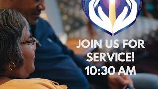 6/7/20 - Christ Centered Sunday