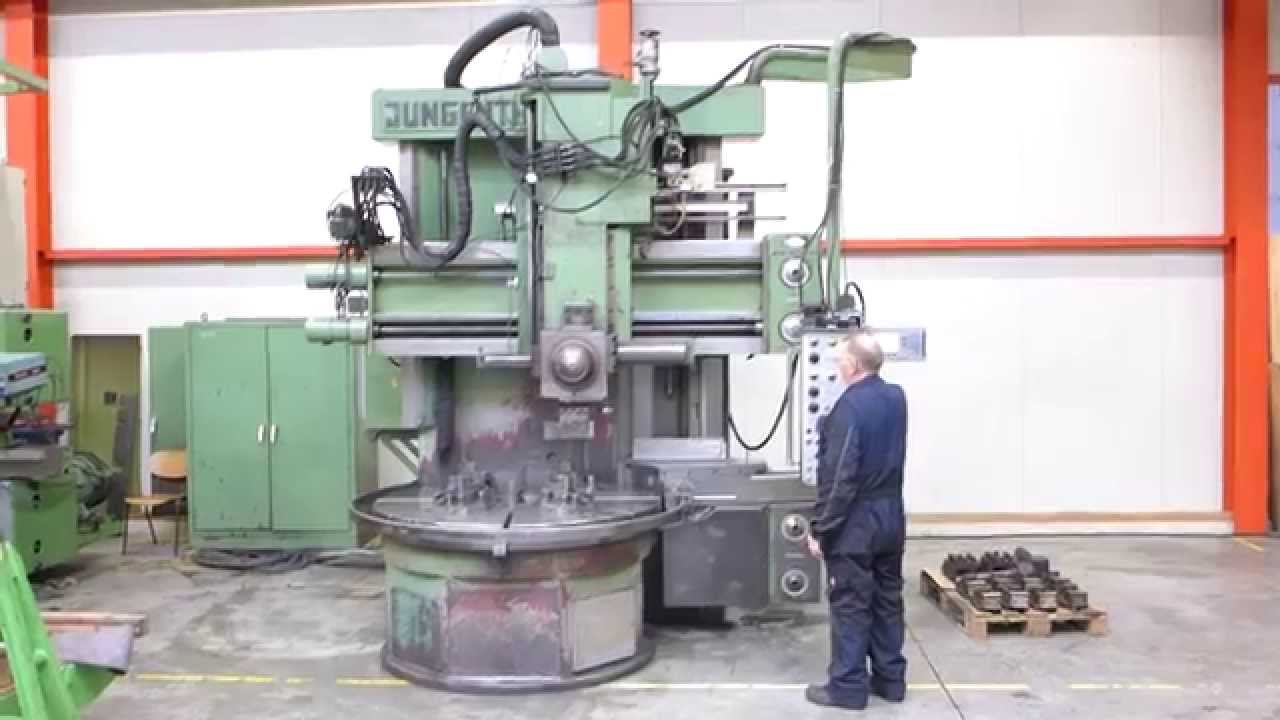 Array - vertical borer karusseldrehmaschine jungenthal dk1700 mach4metal vtl      rh   youtube com