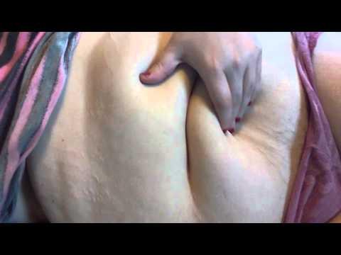 BBW Morning Belly Rub