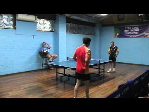 Grand Prix 2014 Final: Alvin Jiang vs Craig Campbell !! (4/4)