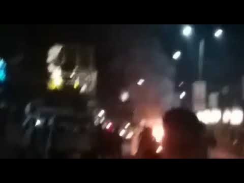 Today's riot at silchar..Hindu -muslim