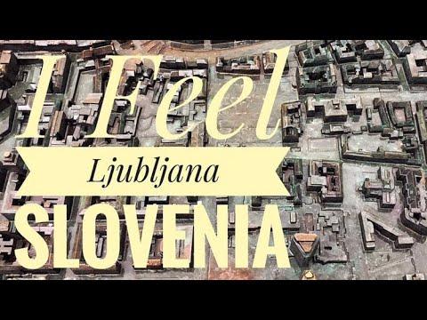 We Feel the Love in Slovenia: Good Times in Ljubljana