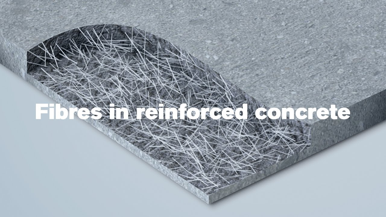 Fibre Reinforced Concrete | Hanson UK